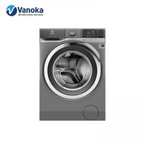 Máy giặt Electrolux 10kg UltimateCare 900 màu ghi