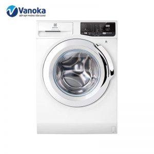 Máy giặt Electrolux 8kg cảm ứng UltimateCare 500 - Cửa Chrome