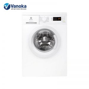 Máy giặt Electrolux 8kg núm xoay UltimateCare 300 màu trắng