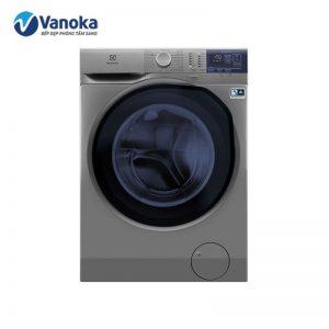 Máy giặt Electrolux 8kg núm xoay UltimateCare 700 - Bạc