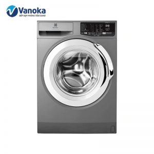 Máy giặt Electrolux 9kg cảm ứng UltimateCare 500 màu bạc
