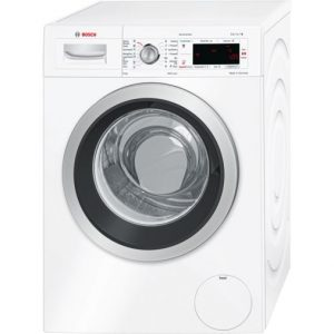 Máy giặt cửa trước Bosch HMH.WAW28440SG