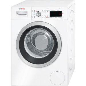 Máy giặt cửa trước Bosch HMH.WAW28480SG