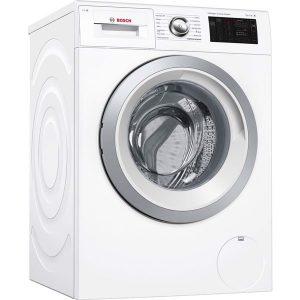 Máy giặt Home Connect/I-DOS Bosch HMH.WAT286H8SG 8kg