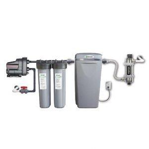 Hệ thống lọc nước đầu nguồn AOS I97s [New]