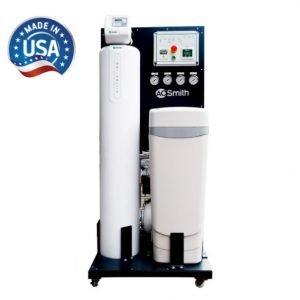 Hệ thống lọc nước đầu nguồn cao cấp AOS System 103