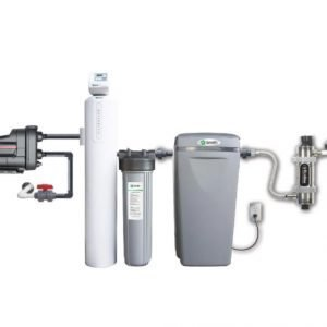Hệ thống lọc nước đầu nguồn AOS I97 Plus [New]