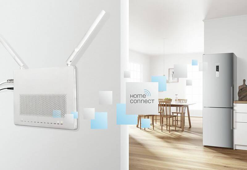 Cách sử dụng chức năng Home Connect trên các thiết bị bếp Bosch thumbnail