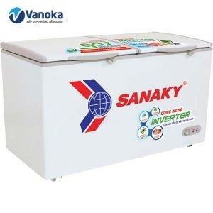 Tủ đông Sanaky Inverter VH-6699HY3 530 lít