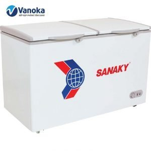 Tủ đông Sanaky VH-365W2 260 lít