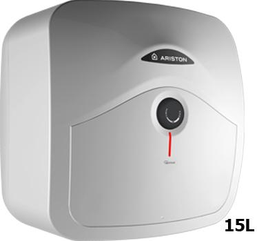 Thông số kỹ thuật Bình nước nóng gián tiếp Ariston Andris R 15 lít đẳng cấp vượt trội