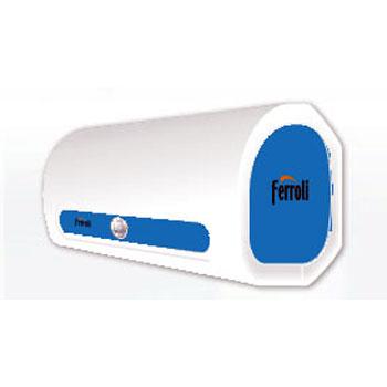 Thông số kỹ thuật Bình nóng lạnh Ferroli QQ AE Evo 30L chống giật, chống bám cặn