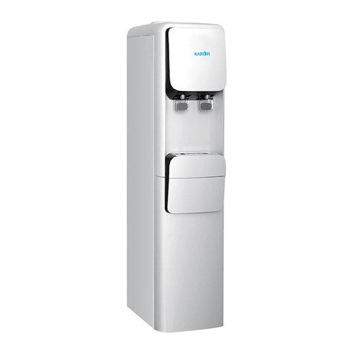 Cây nước nóng lạnh úp bình Karofi HCT651-WH thiết kế trang nhã