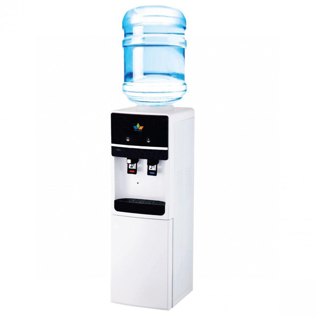 Thông số kỹ thuật Cây nước nóng lạnh Karofi HC01 an toàn tinh tế