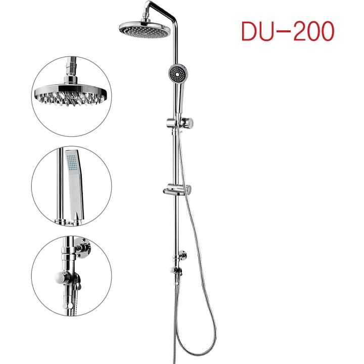 Thông số kỹ thuật Sen cây tắm nóng lạnh Daehan DU-200