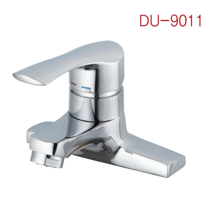 Thông số kỹ thuật Vòi chậu nóng lạnh Daehan DU-9011