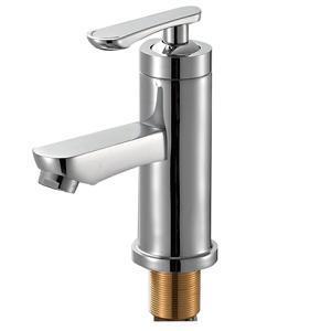 Thông số kỹ thuật Vòi lavabo nóng lạnh 1 lỗ Eco E-409