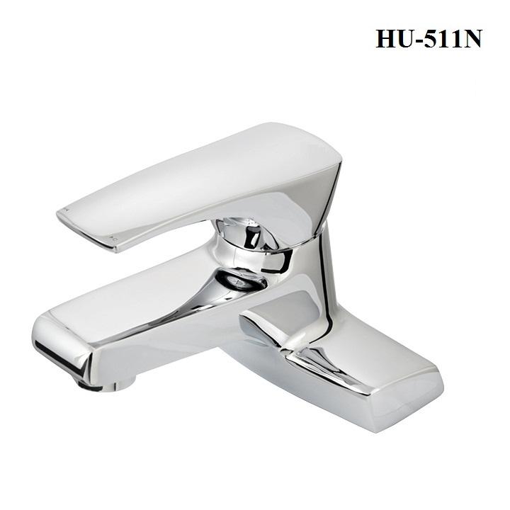 Thông số kỹ thuật Vòi chậu lavabo Hado HU-511N