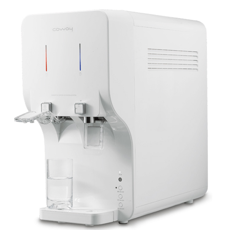 Thông số kỹ thuật Máy lọc nước nóng lạnh Coway CHP-260L chính hãng nhập khẩu từ Hàn Quốc