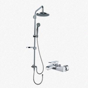 Thông số kỹ thuật Sen tắm cây nóng lạnh Samwon FB 402R (có vòi xả phụ)