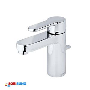 Thông số kỹ thuật Vòi chậu lavabo nóng lạnh Sobisung YJ-6110