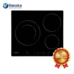 Bếp từ CATA IB 6203BK