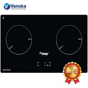 Bếp từ Canzy CZ 400-2GB