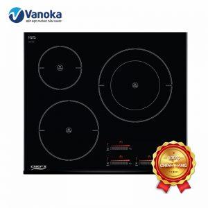 Bếp từ Chefs EH-IH555P công nghệ Inverter