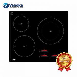 Bếp từ Chefs EH-IH555S công nghệ Inverter