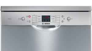 Các chức năng an toàn của máy rửa bát BOSCH SMS63L08EA