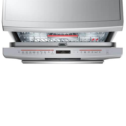Chức năng ưu việt của máy rửa bát BOSCH SMS88TI03E