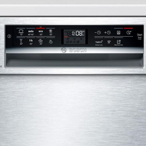 Chương trình nổi bật được tích hợp trong máy rửa bát BOSCH SMU68TS02E