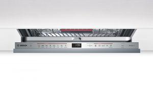 Máy rửa bát BOSCH SMV68MX03E tích hợp các chương trình nổi bật