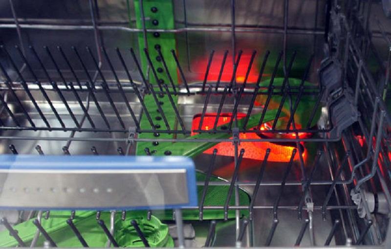 Công nghệ sấy Zeolith của máy rửa bát BOSCH SMS88TI36E
