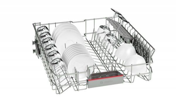 Khay đựng của máy rửa bát BOSCH SMI46MS03E dòng Serie 4