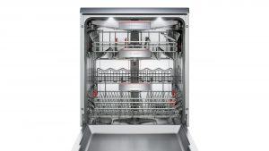 Máy rửa bát BOSCH SMS88TI36E với các công nghệ tiên tiến