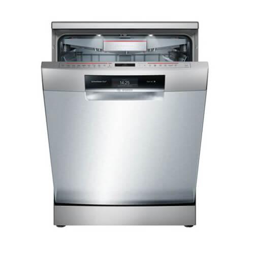 Đặc điểm của máy rửa bát BOSCH SMS88TI03E