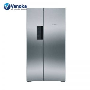 Tủ lạnh Bosch Hàn Quốc KAN92VI35