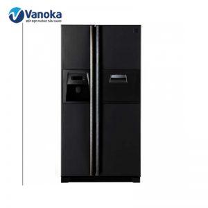 Tủ lạnh TEKA NFD - 680 Black mới
