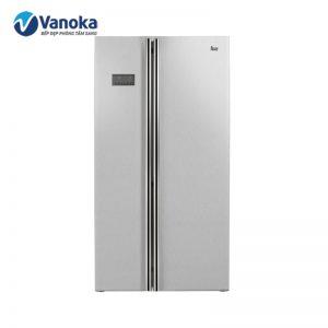 Tủ lạnh TEKA NFE3 - 620X hiện đại