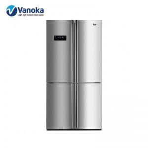 Tủ lạnh TEKA NFE4 - 900X xuất xứ Châu Âu