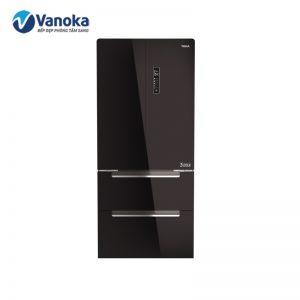 Tủ lạnh TEKA RFD - 77820 GBK thông minh