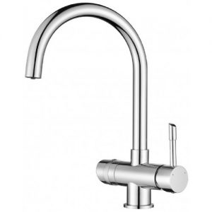 Vòi rửa bát Konox Trim Water 3 trong 1