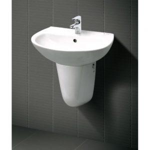 Chậu rửa Lavabo treo tường INAX L-285V/L-288VC