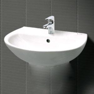 Chậu rửa Lavabo treo tường INAX L-285V
