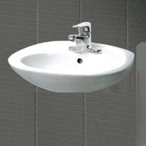 Chậu rửa Lavabo treo tường INAX L-284V