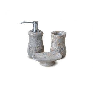 Phụ kiện phòng tắm bằng đá
